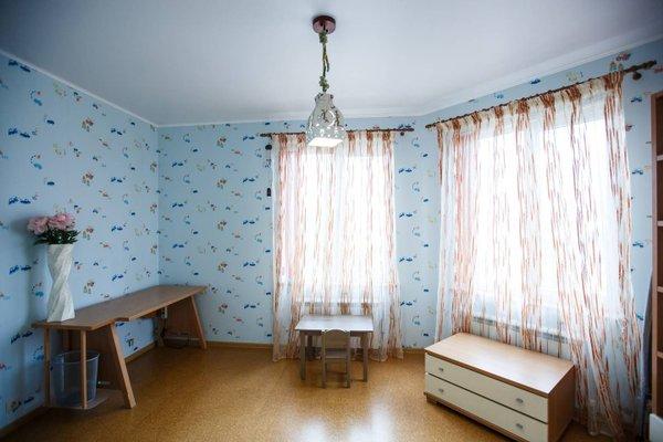 Апартаменты на Виноградной - фото 41