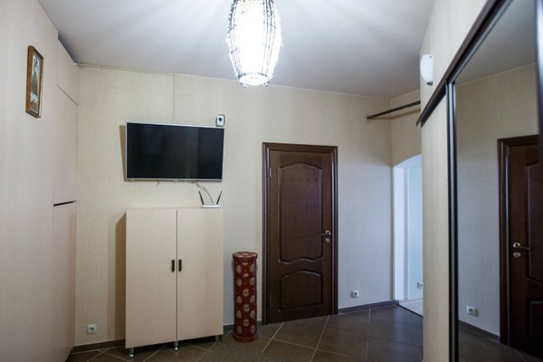 Апартаменты на Виноградной - фото 25