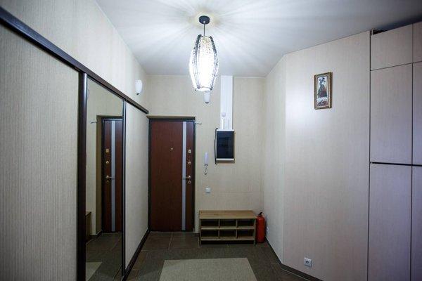 Апартаменты на Виноградной - фото 27