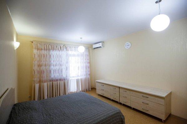 Апартаменты на Виноградной - фото 29