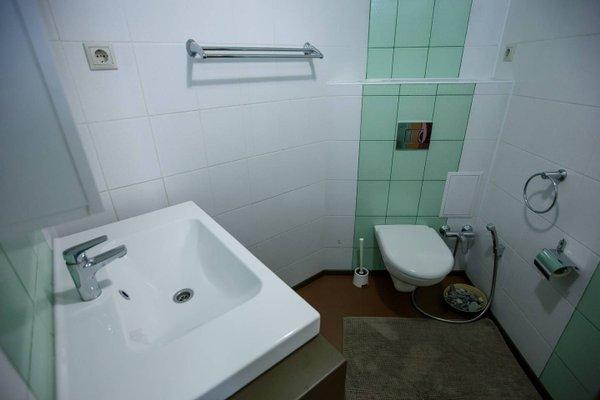 Апартаменты на Виноградной - фото 30