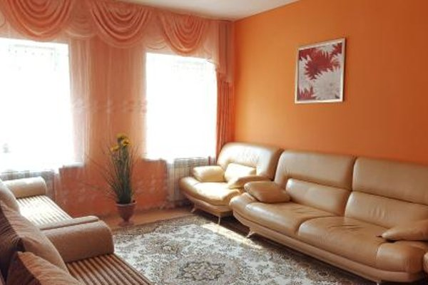 Apartment Chkalova - фото 12