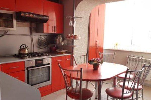 Apartment Chkalova - фото 15