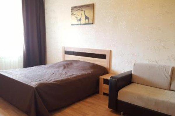 Apartment Chkalova - фото 20