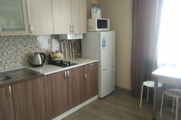 Apartment Chkalova - фото 3