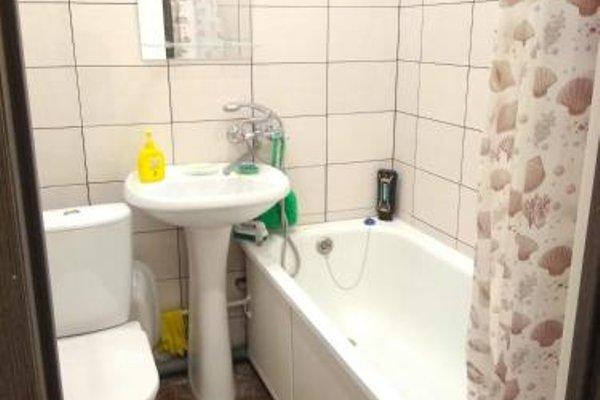 Apartment Chkalova - фото 4