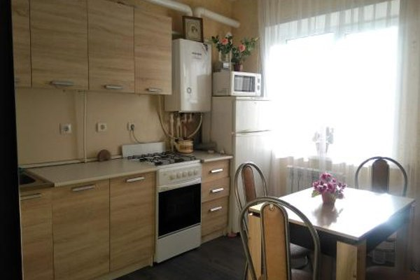 Apartment Chkalova - фото 7
