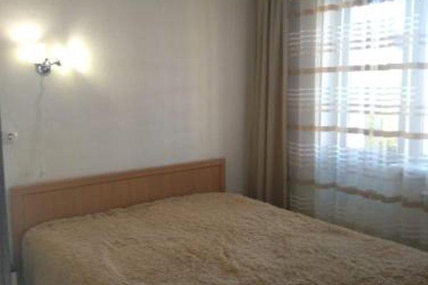 Apartment Chkalova - фото 8