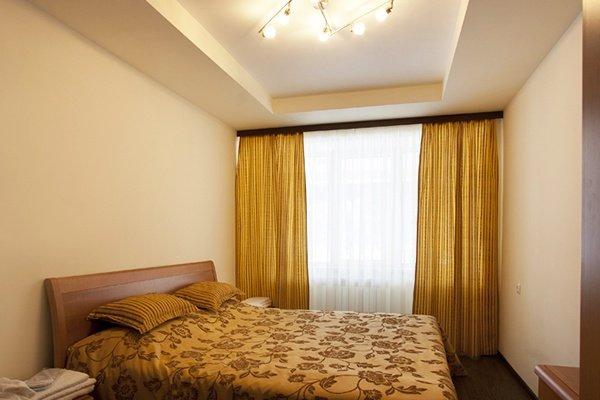 Отель «Цахкаовит» - фото 50