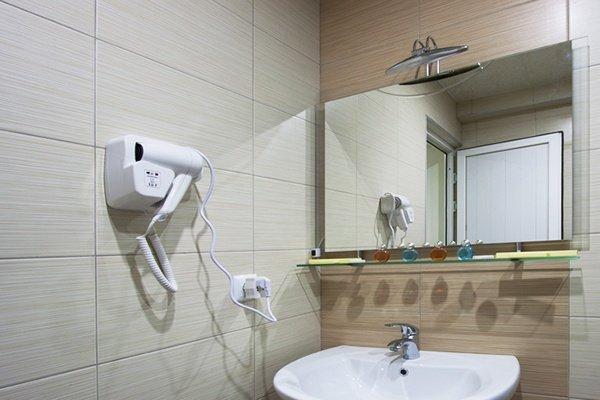 Отель «Цахкаовит» - фото 10