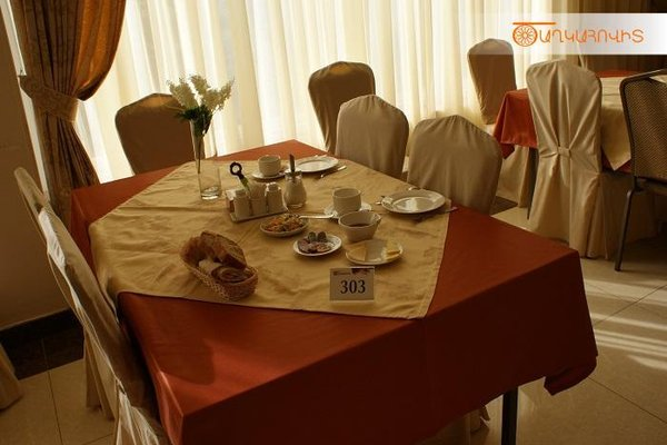 Отель «Цахкаовит» - фото 13