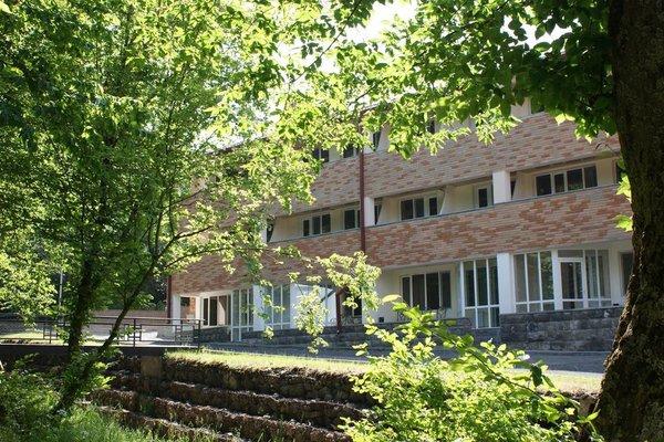 Отель «Цахкаовит» - фото 22