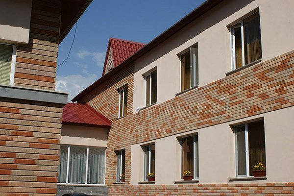 Отель «Цахкаовит» - фото 23