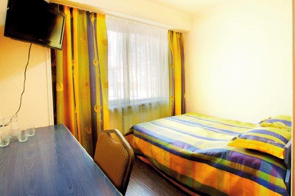 Отель «Цахкаовит» - фото 4