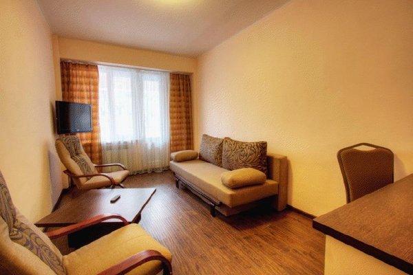 Отель «Цахкаовит» - фото 6