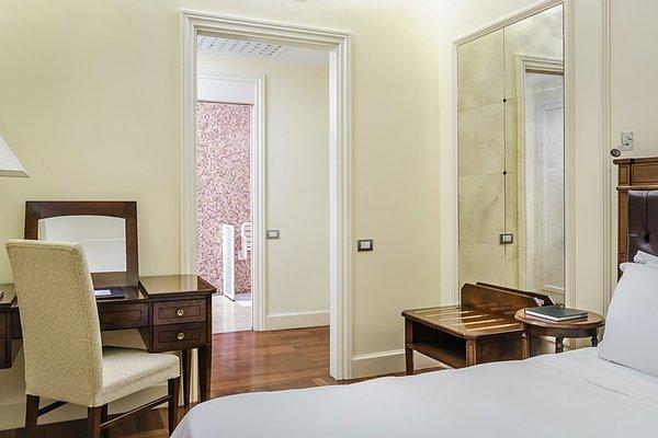 Eurostars Centrale Palace Hotel - фото 3