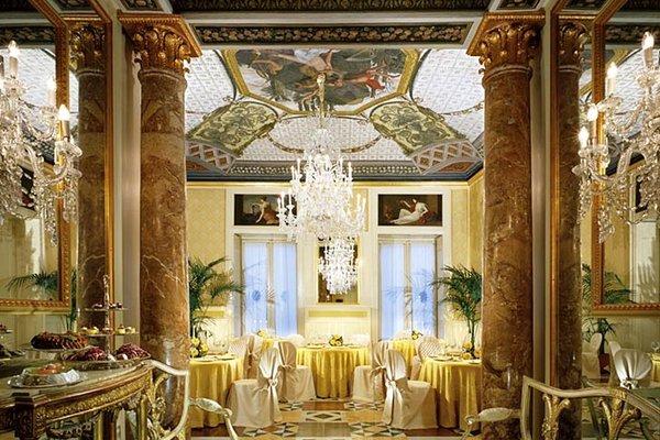 Eurostars Centrale Palace Hotel - фото 5