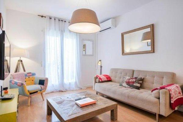 UrbanChic Parras Apartment - 30