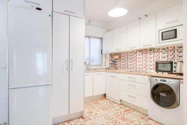 UrbanChic Parras Apartment - 10