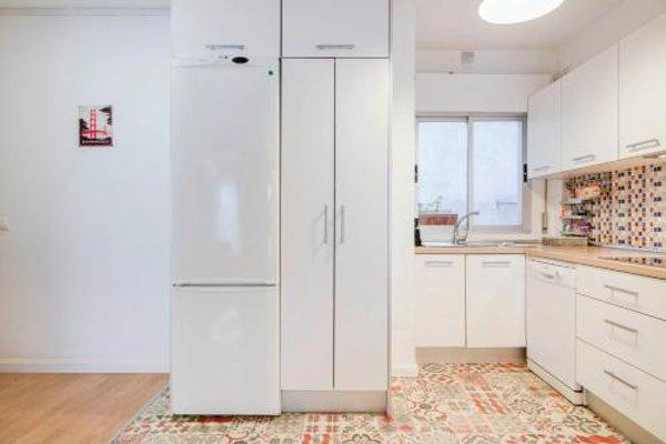 UrbanChic Parras Apartment - 11