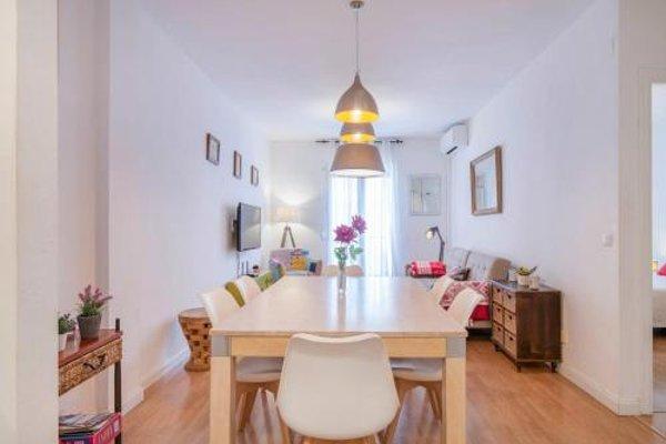 UrbanChic Parras Apartment - 13