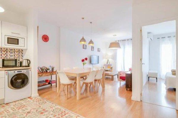 UrbanChic Parras Apartment - 15