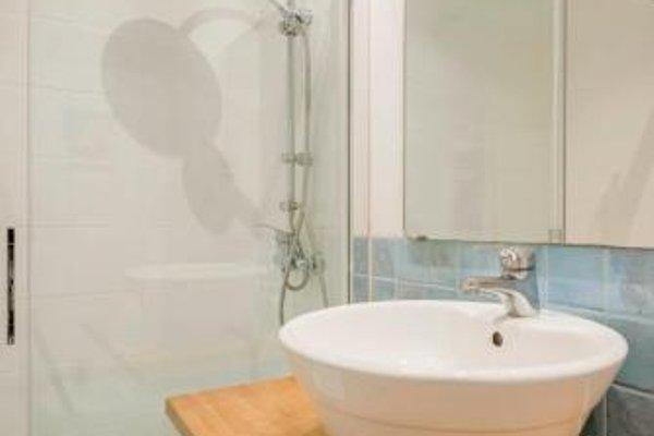 UrbanChic Parras Apartment - 16