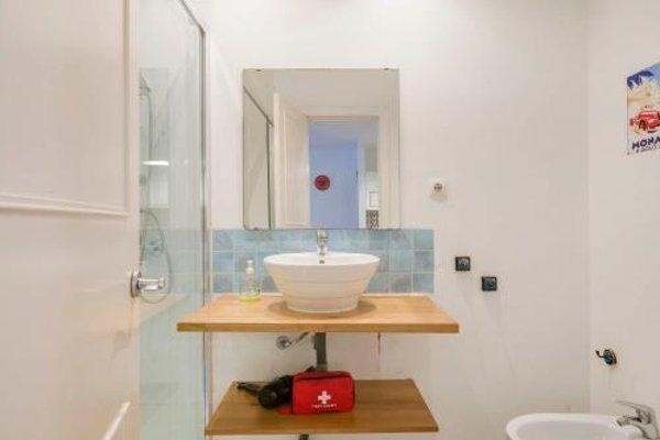 UrbanChic Parras Apartment - 17