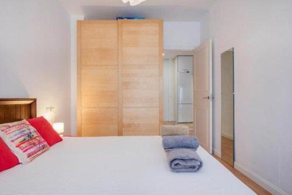 UrbanChic Parras Apartment - 18