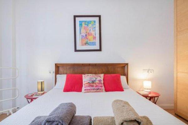 UrbanChic Parras Apartment - 20