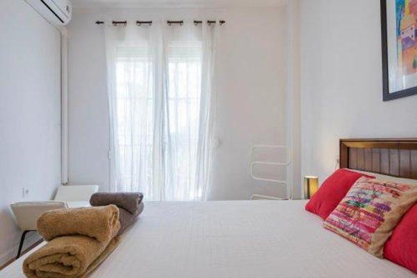 UrbanChic Parras Apartment - 21