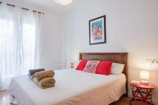 UrbanChic Parras Apartment - 22