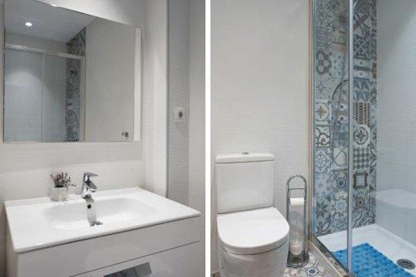 UrbanChic Parras Apartment - 3