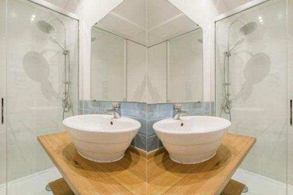 UrbanChic Parras Apartment - 4