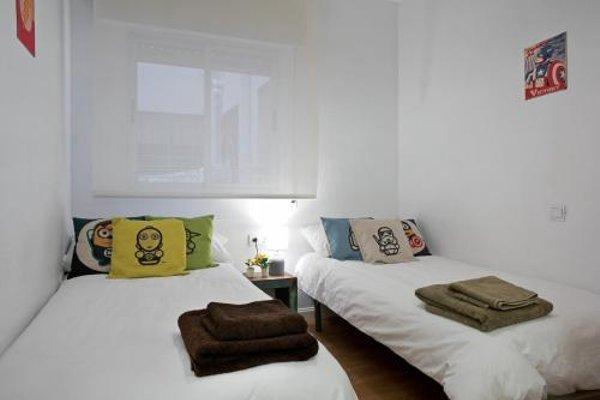 UrbanChic Parras Apartment - 5