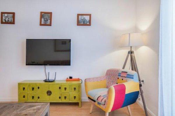 UrbanChic Parras Apartment - 6