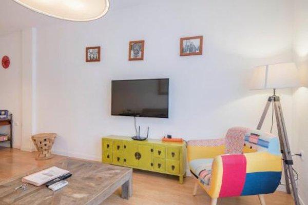 UrbanChic Parras Apartment - 7