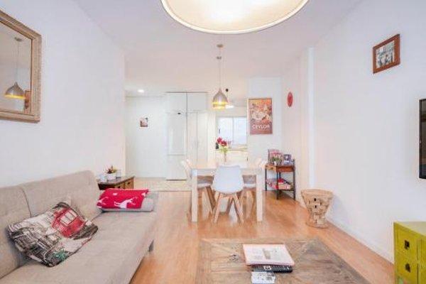 UrbanChic Parras Apartment - 8