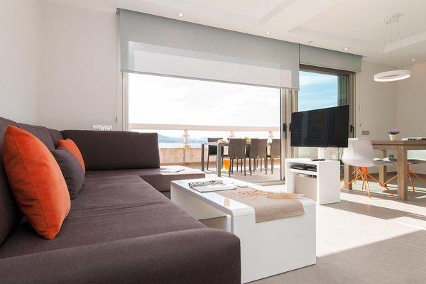 Apartment Las Canteras Nautilus 8D - 10