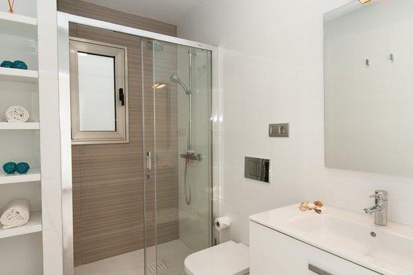 Apartment Las Canteras Nautilus 8D - 12