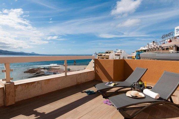 Apartment Las Canteras Nautilus 8D - 4