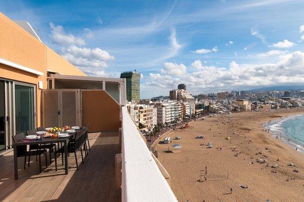Apartment Las Canteras Nautilus 8D - 7