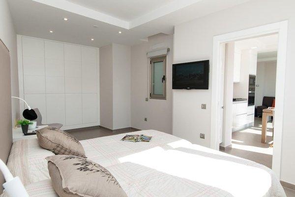 Apartment Las Canteras Nautilus 8D - 8