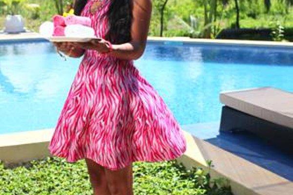 Villa Raymond, Diani, Kenya - 44
