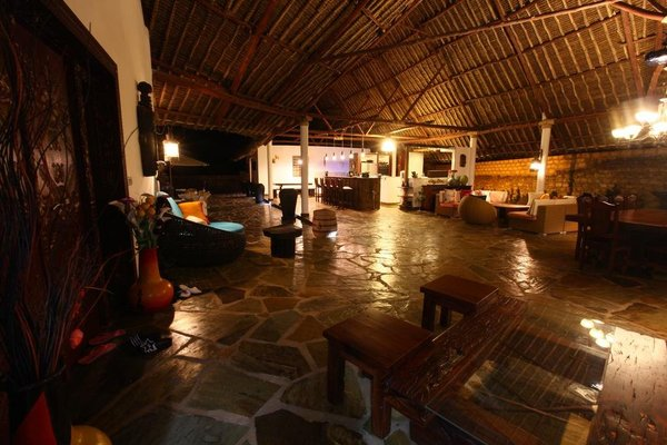 Villa Raymond, Diani, Kenya - 10