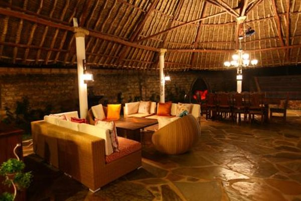 Villa Raymond, Diani, Kenya - 15