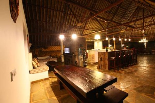 Villa Raymond, Diani, Kenya - 17