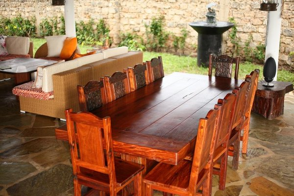 Villa Raymond, Diani, Kenya - 18