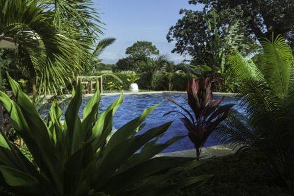 Villa Raymond, Diani, Kenya - 19
