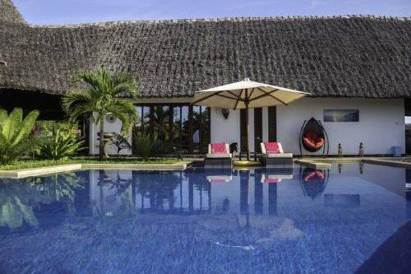 Villa Raymond, Diani, Kenya - 20